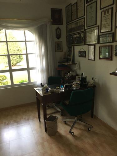 casa en venta en ocoyoacac, estado de méxico