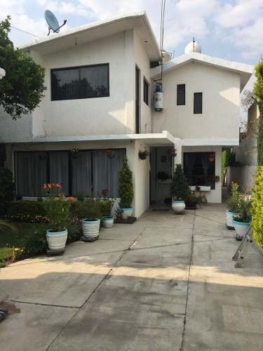 casa en venta en ocoyoacac lázaro cárdenas
