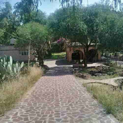 casa en venta en ojo caliente  santa maria del rio san luis potosi