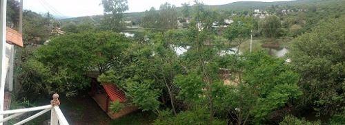 casa  en venta en ojo de agua, san juan del rio.