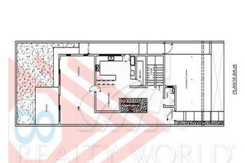 casa en venta en olímpico, monterrey