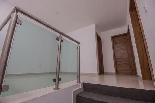 casa en venta en pacifica habitat, zapopan