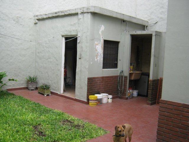 casa en venta en palermo