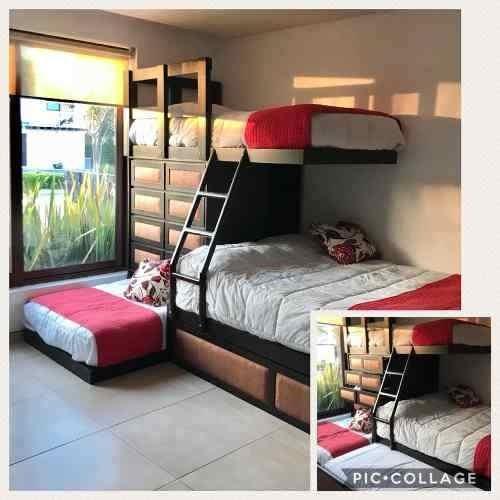 casa en venta en paraíso country club, cuernavaca