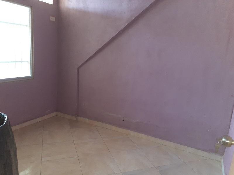 casa en venta en paraparal en buenaventura