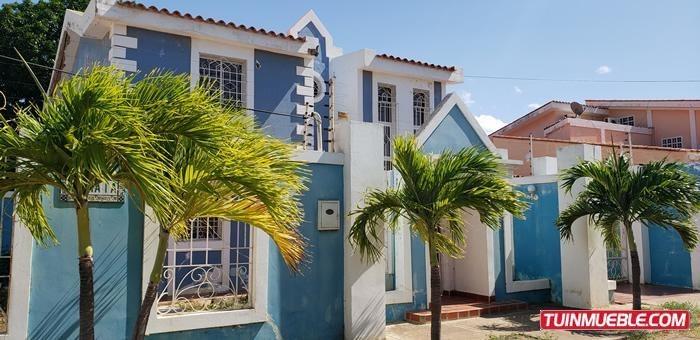 casa en venta en parcelamiento santa ana coro