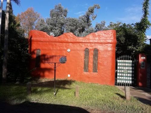 casa en venta  en parque alvear i