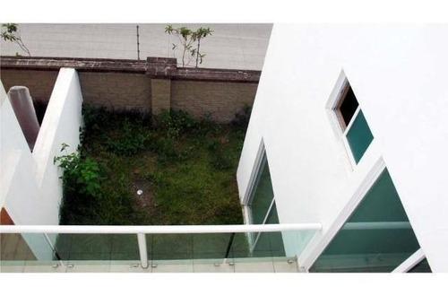 casa en venta en parque campeche