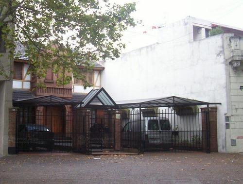 casa en venta  en parque chacabuco