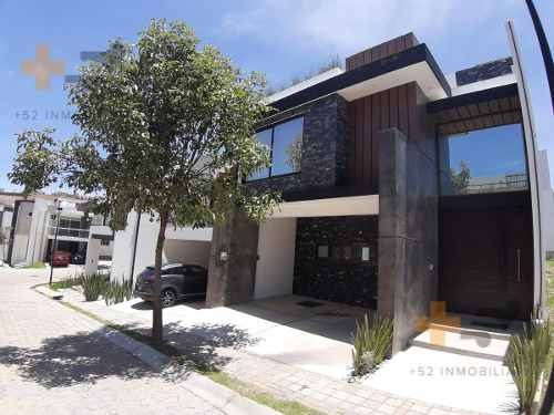 casa en venta en parque cuernavaca lomas de angelopolis iii