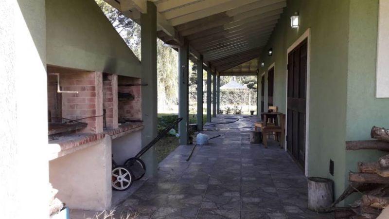 casa en venta en parque exaltación