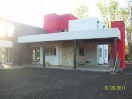 casa en venta  en parque las naciones
