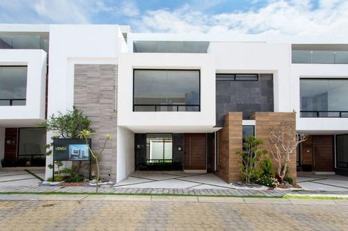 casa en venta en parque mediterráneo