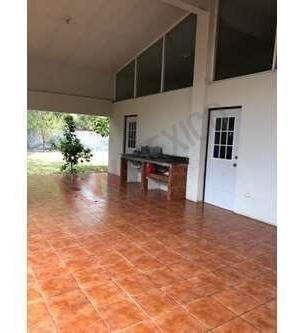 casa en venta en parque nacional la huasteca