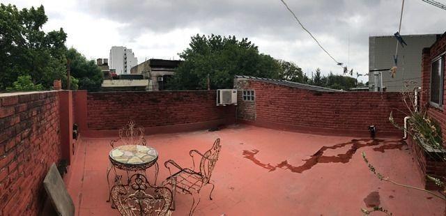 casa en venta en parque patricios