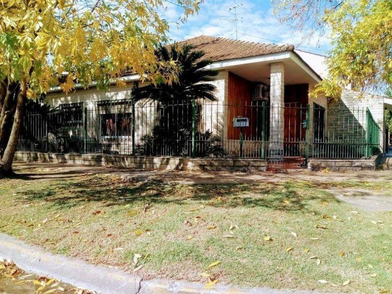 casa en venta en parque san antonio