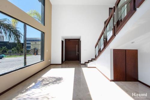 casa en venta en parque sicilia, lomas de angelópolis