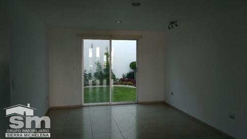 casa en venta en parque veneto lomas de angelopolis