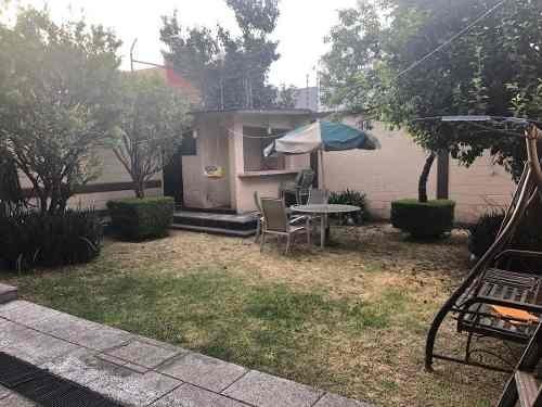 casa en venta en parques de la herradura de 4 recamaras y jardín, parques de la