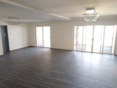 casa en venta en paseo de cumbres 3er sect
