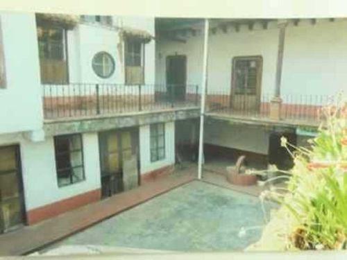 casa en venta en patzcuaro centro, pátzcuaro, michoacán