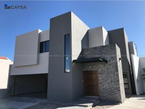 casa en venta en pedregal del valle