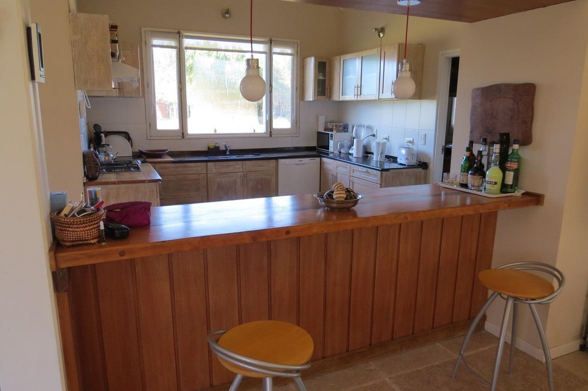 casa en venta en pinamar-barrio cerrado la herradura-amenities