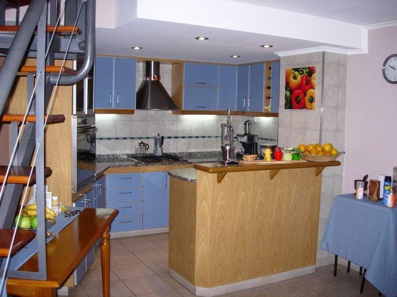 casa en venta en planta alta con 4 dormitorios