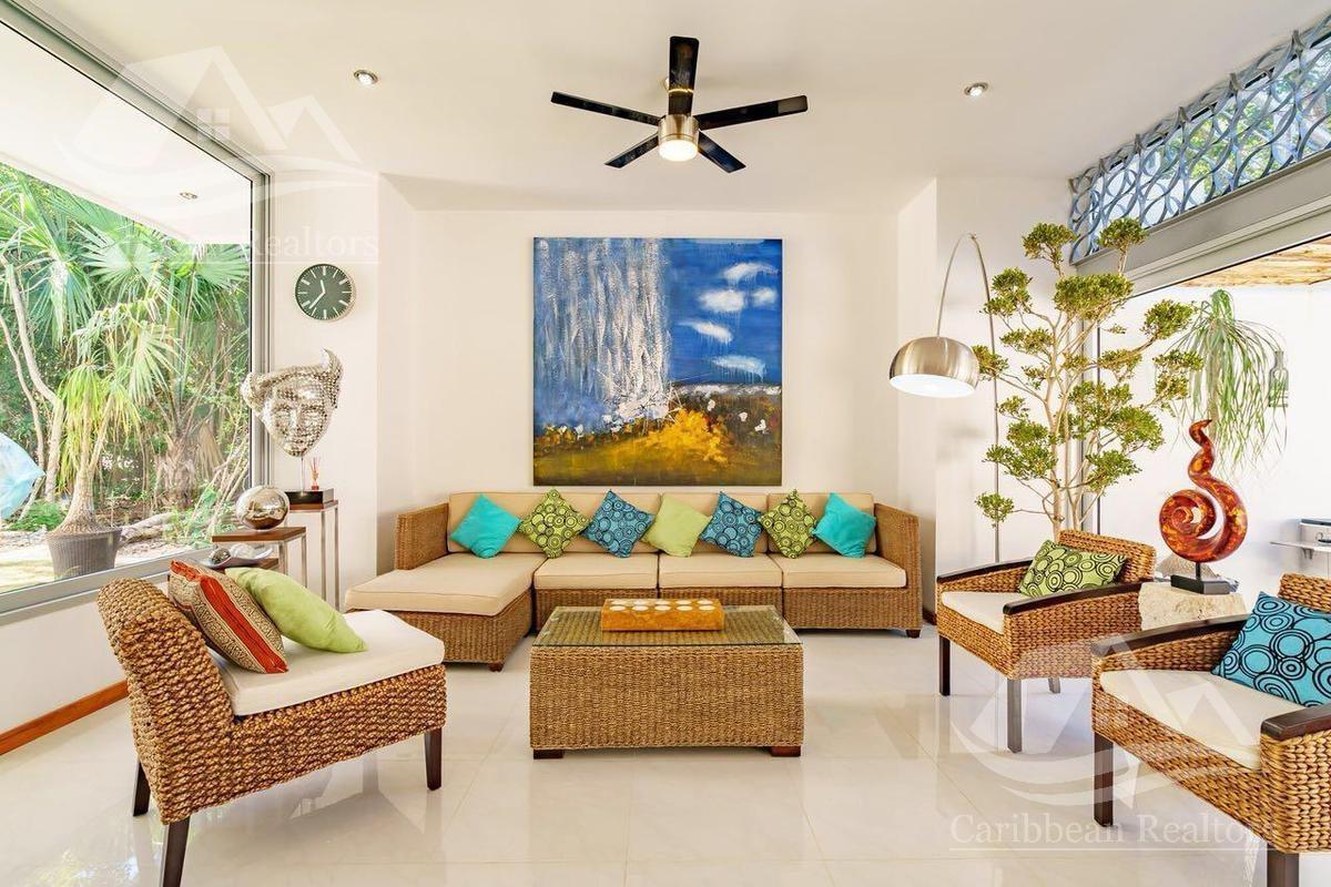casa en venta en playa del carmen playa magna