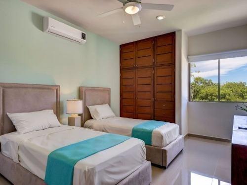 casa en venta en playa del carmen q.r. allegranza trentino a y b