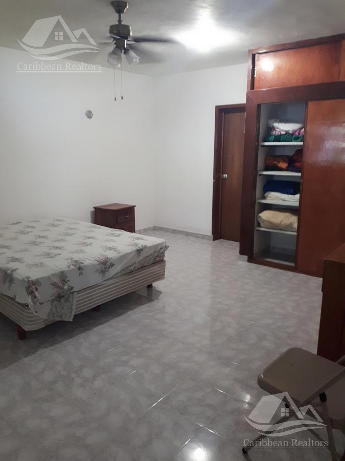casa en venta en playa del carmen /rivera maya /ctm