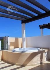 casa en venta en playa del carmen/riviera maya/bali