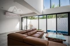casa en venta en playa del carmen/riviera maya/encuentro