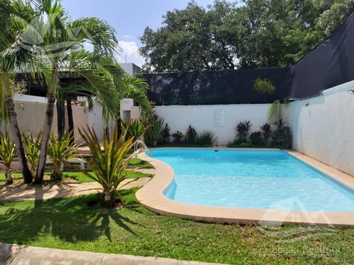 casa en venta en playa del carmen/riviera maya/los olivos/entusiasmo