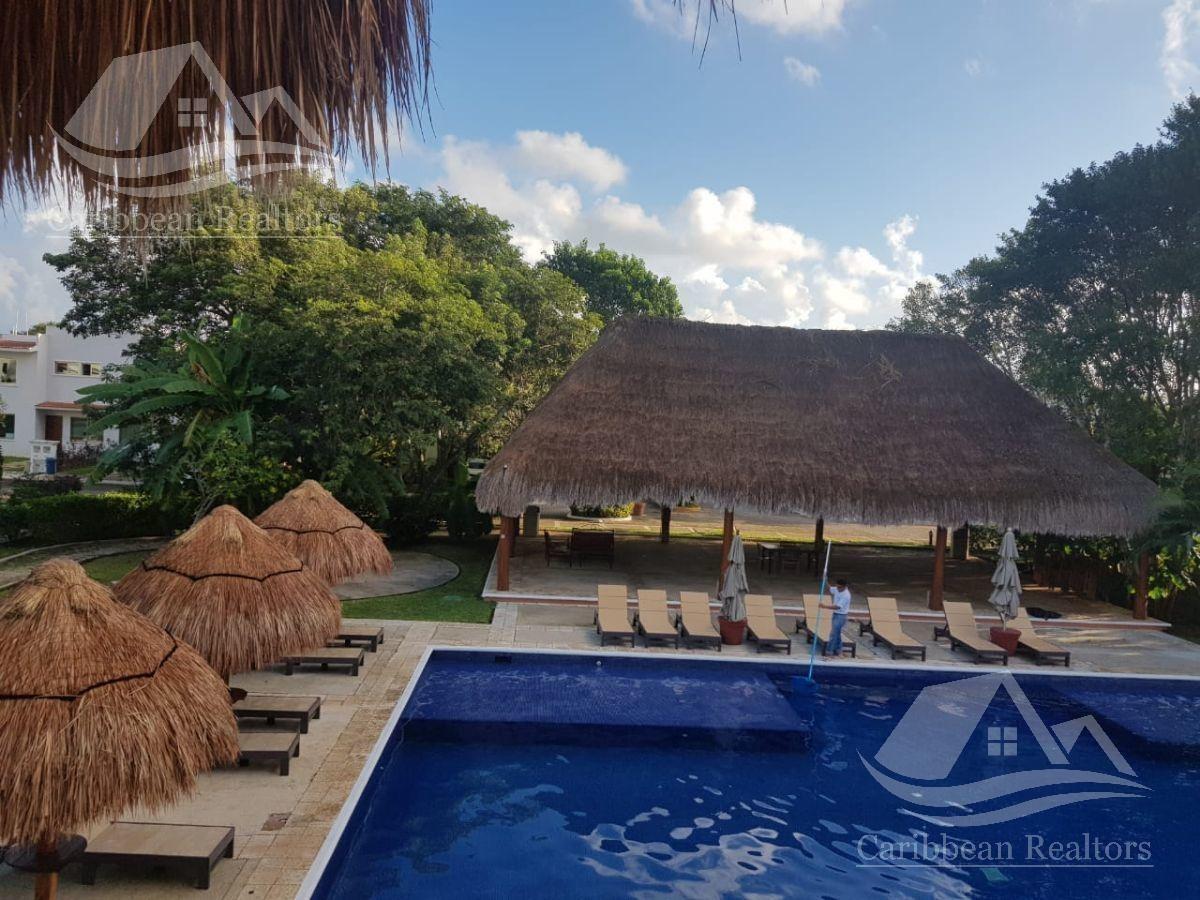 casa en venta en playa del carmen/riviera maya/privanza del mar
