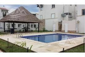 casa en venta en playa del carmen/riviera maya/real bilbao