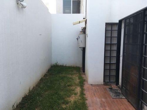 casa en venta en pozos