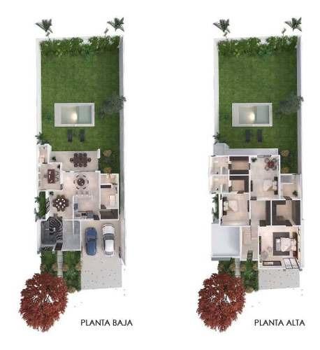 casa en venta en privada amaranto cv-6307
