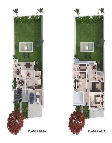 casa en venta en privada amaranto en tamanché,lote 13 ,mérida,yucatán