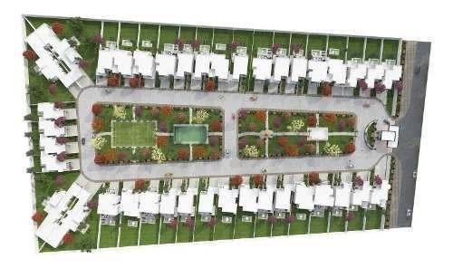 casa en venta en privada amaranto, zona country club cv-6317