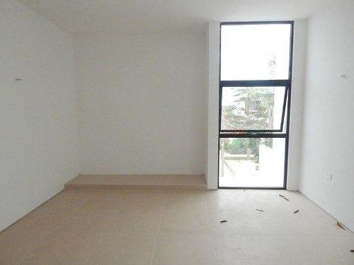 casa en venta en privada arbórea, zona cholul. cv-4939