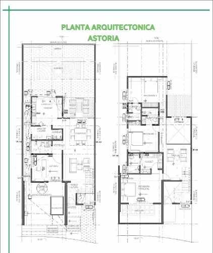 casa en venta en privada astoria en temozon norte cv-6236