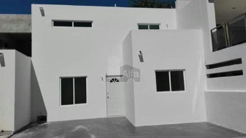 casa en venta en privada, col. san josé
