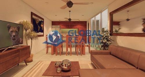 casa en venta, en privada, dzitya. cv-5125