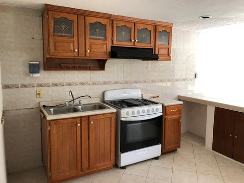 casa en venta, en privada, en barbabosa zinacantepec
