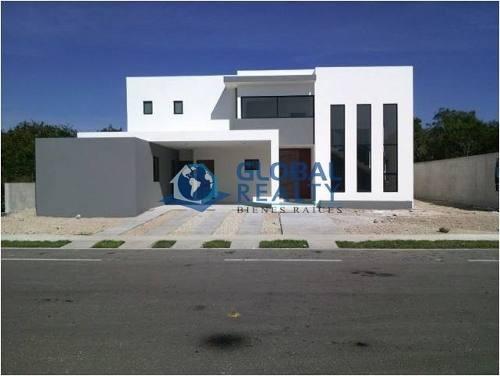casa en venta en privada. en mérida norte. cv-4844