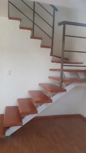 casa en venta en privada hacienda del valle zinacantepec