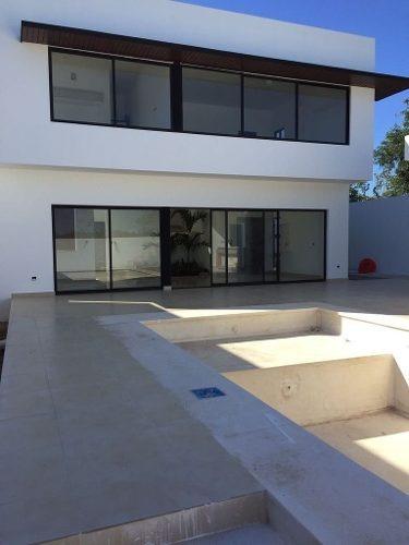 casa en venta en privada la reserva conkal yuc.