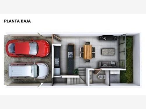 casa en venta en privada maculí cholul