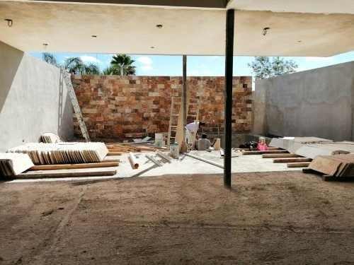 casa en venta en privada piedra verde lotes 18 y 19